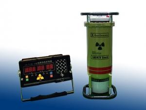 便携式X射线探伤机LX-XXHZ-1605