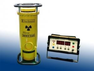 便携式X射线探伤机LX-XXQ-3606
