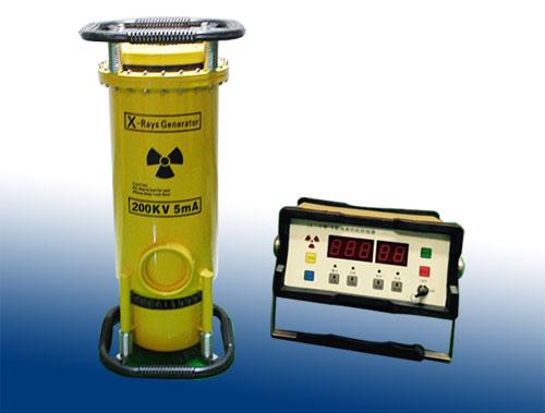 便携式X射线探伤机LX-XXQ-2005
