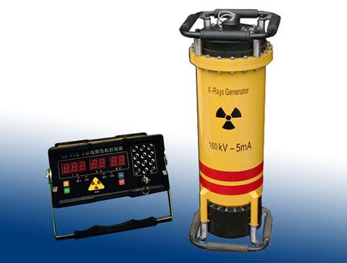 便携式X射线探伤机LX-XXH-1605
