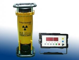 便携式X射线探伤机LX-XXG-1605
