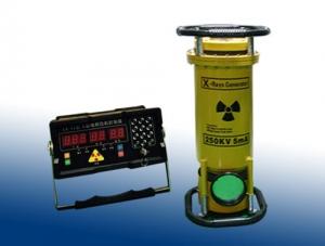 便携式X射线探伤机LX-XXG-2505