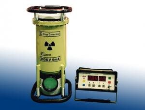 便携式X射线探伤机LX-XXG-3005