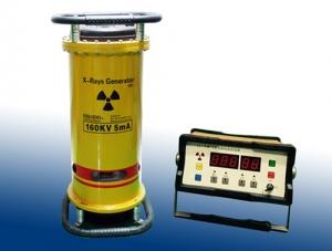 便携式X射线探伤机LX-XXGH-1605