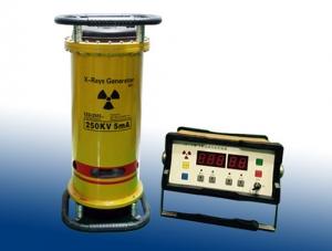 便携式X射线探伤机LX-XXGH-2505