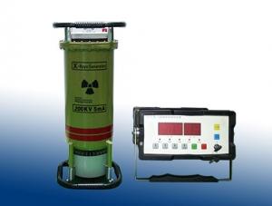便携式X射线探伤机LX-XXHZ-2005