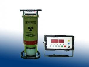 便携式X射线探伤机LX-XXHZ-3005