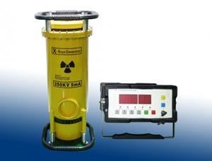 便携式X射线探伤机LX-XXQ-2505