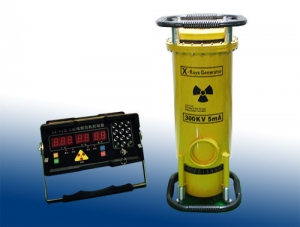 便携式X射线探伤机LX-XXQ-3005