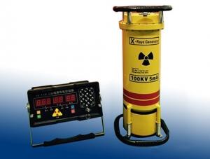 便携式X射线探伤机LX-XXH-1005