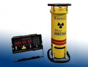 便携式X射线探伤机LX-XXH-2005