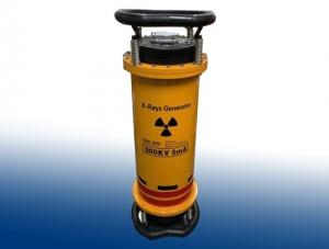 周向锥靶陶瓷管X射线探伤机300kv